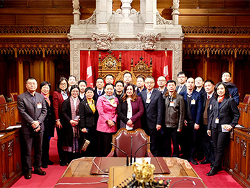 Employees of Guangdong Provincial People's Procuratorate at Prosecutor's Judicial Liability System and Equity Protection