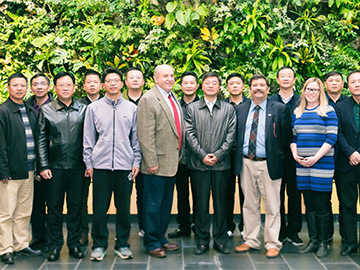 Employees of Jiangxi Provincial People's Procuratorate at Illegal Evidence Exclusion System and Judicial Relief